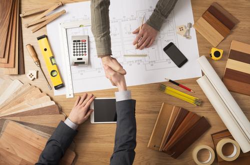 đơn vị thiết kế và chủ đầu tư
