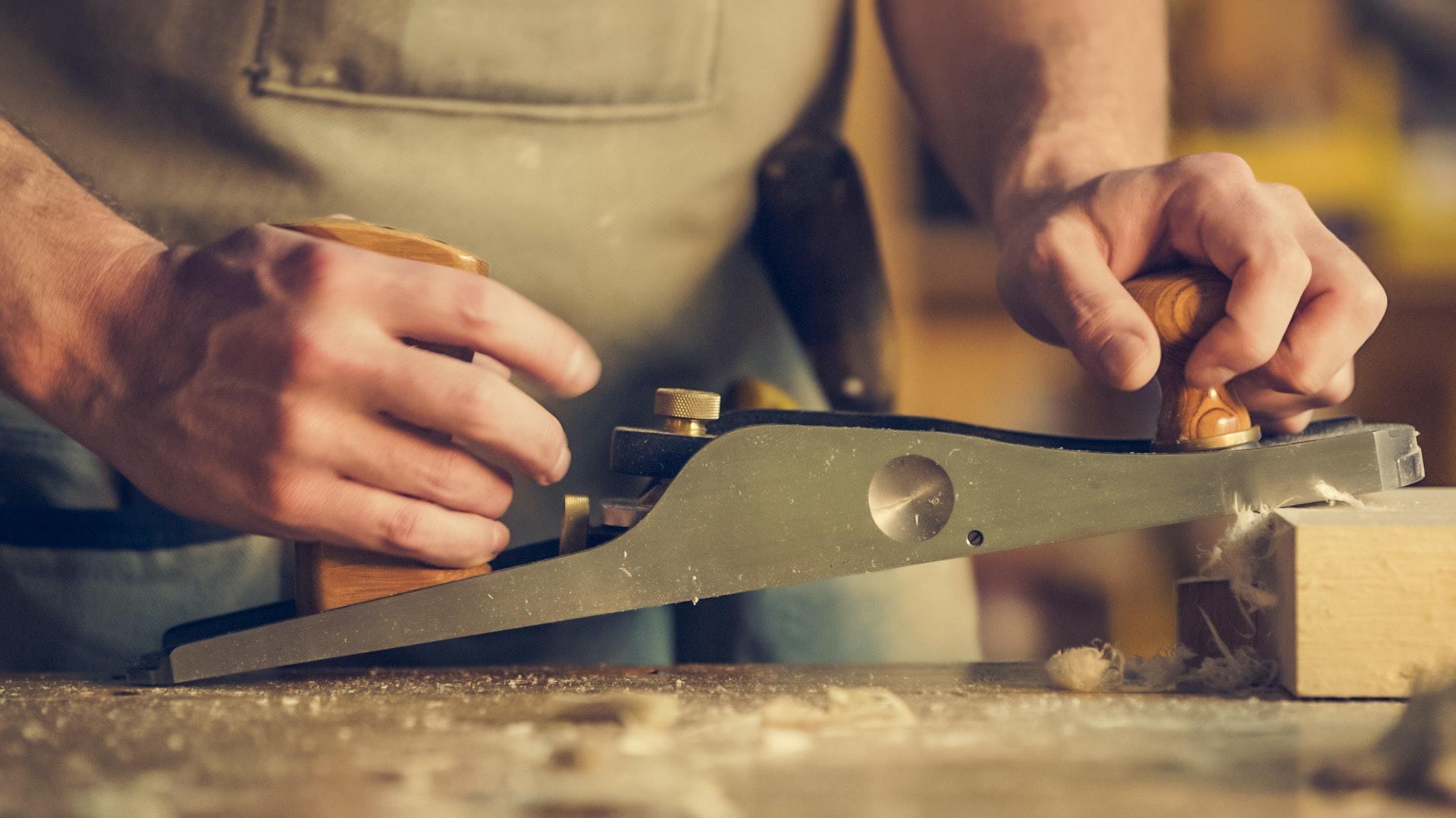 Bí quyết chọn vật liệu gỗ nội thất
