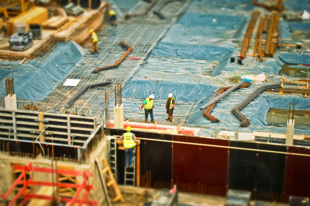 Giá xây nhà phần thô là bao nhiêu?