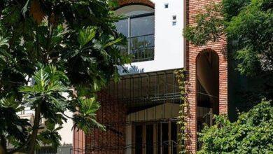 Photo of Các phong cách thiết kế kiến trúc mặt tiền nhà phố, biệt thự phổ biến hiện nay