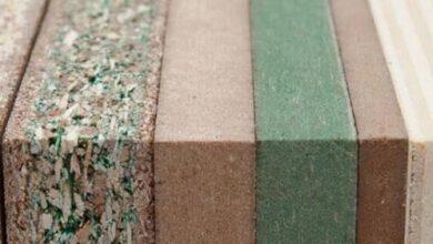 Photo of Gỗ công nghiệp: giới thiệu các loại lõi gỗ công nghiệp phổ biến (Phần 1)