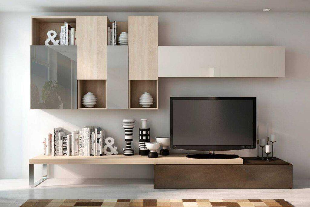 Đồ nội thất mới thông minh và tận dụng tối đa không gian hơn