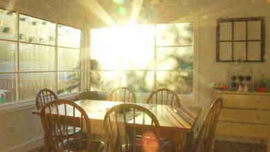 Photo of Những cách lấy ánh sáng tự nhiên vào nhà