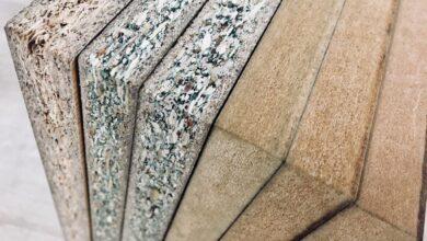 Photo of Gỗ công nghiệp : so sánh đặc tính chính các loại lõi gỗ công nghiệp (Phần 2)
