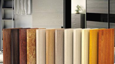 Photo of Gỗ công nghiệp: các loại bề mặt phủ của gỗ công nghiệp cho nội thất (Phần 3)