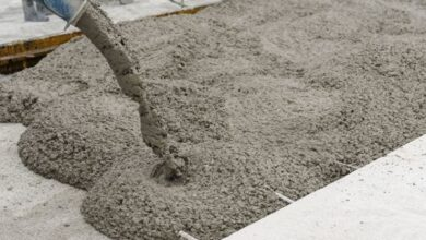 Photo of Cách bảo dưỡng bê tông khi thi công đối với nhà dân dụng